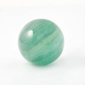 Шар флюорит Мексика 2,5 см