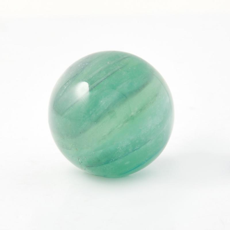 Шар флюорит зеленый 2,5 см