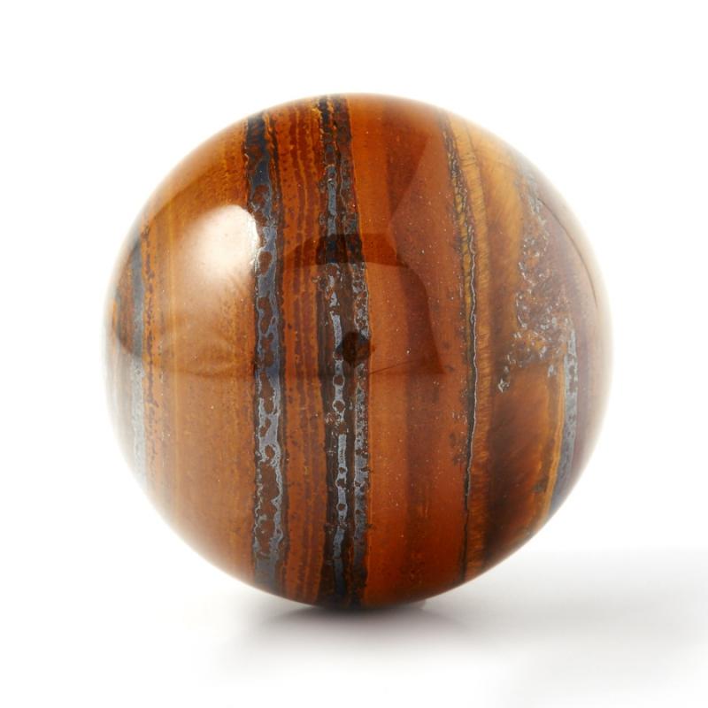 Шар тигровый глаз  3,5 см свитшот alcott alcott al006emvzv60