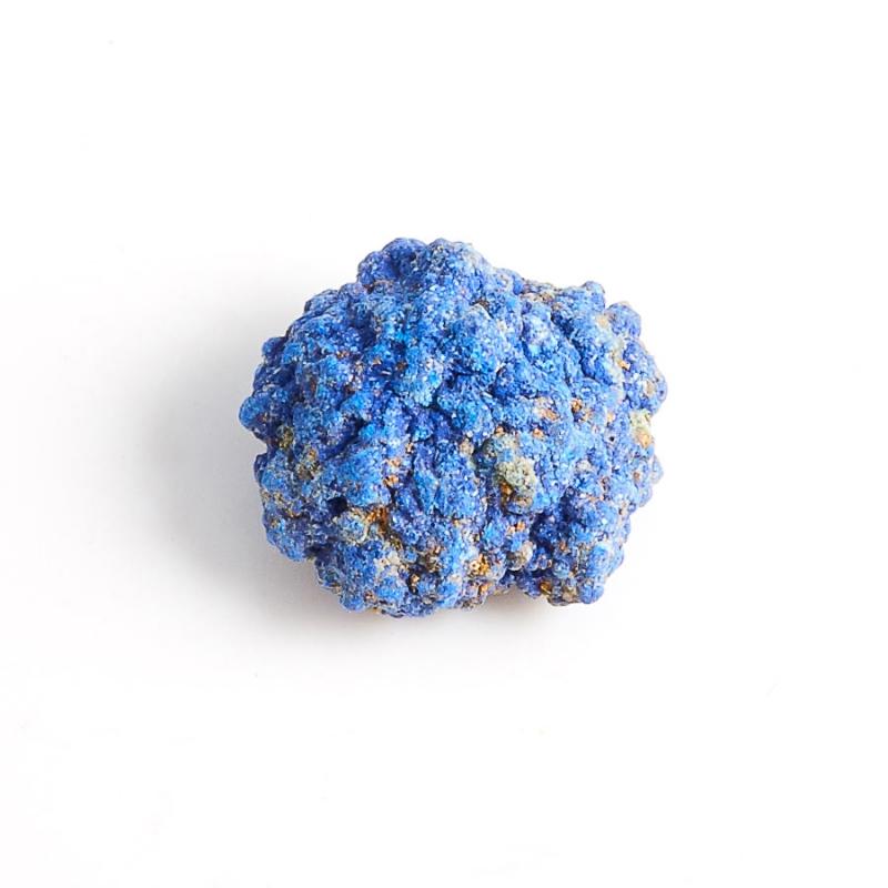 Фото - Образец азурит (2,5-3 см) 1 шт финишный гвоздь swfs свфс din1152 1 8х40 25кг тов 041025