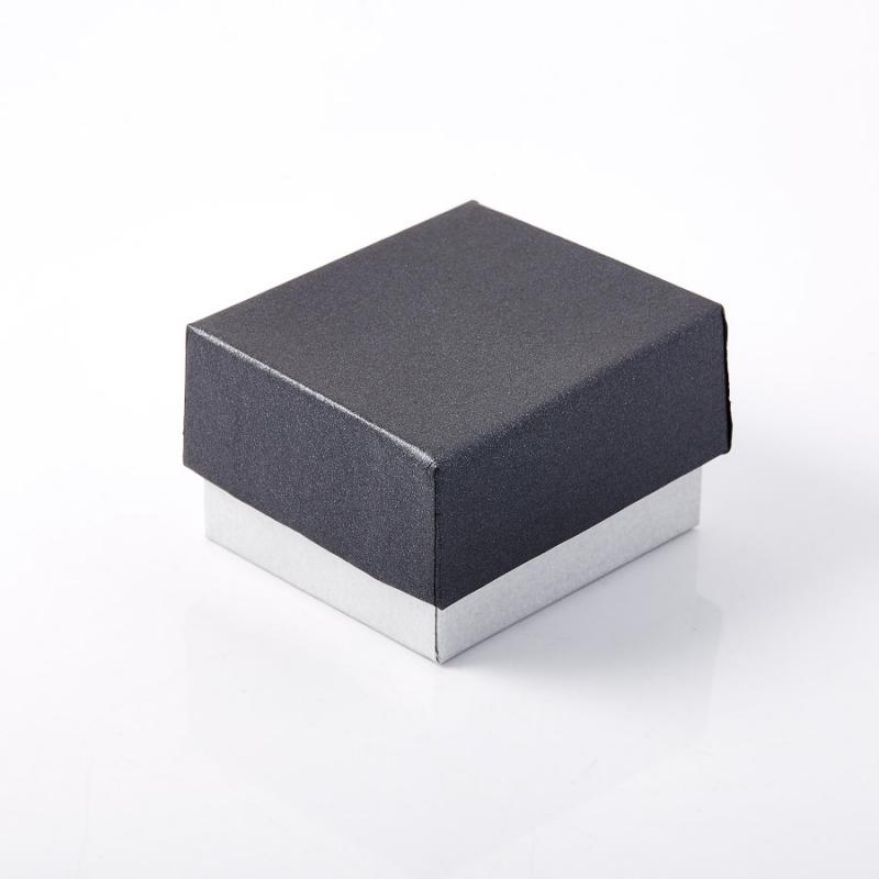 Подарочная упаковка под кольцо/серьги 50х45х30 мм