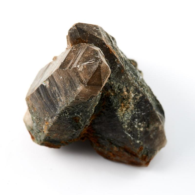 Кристалл (сросток) морион  XS