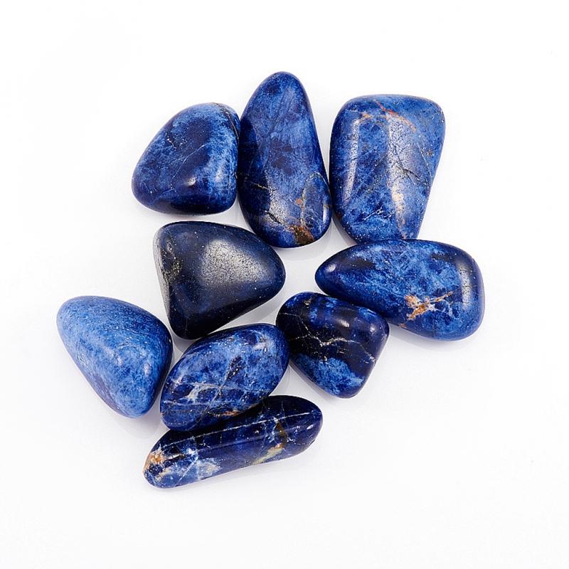 Содалит  (2-2,5 см) 1 шт