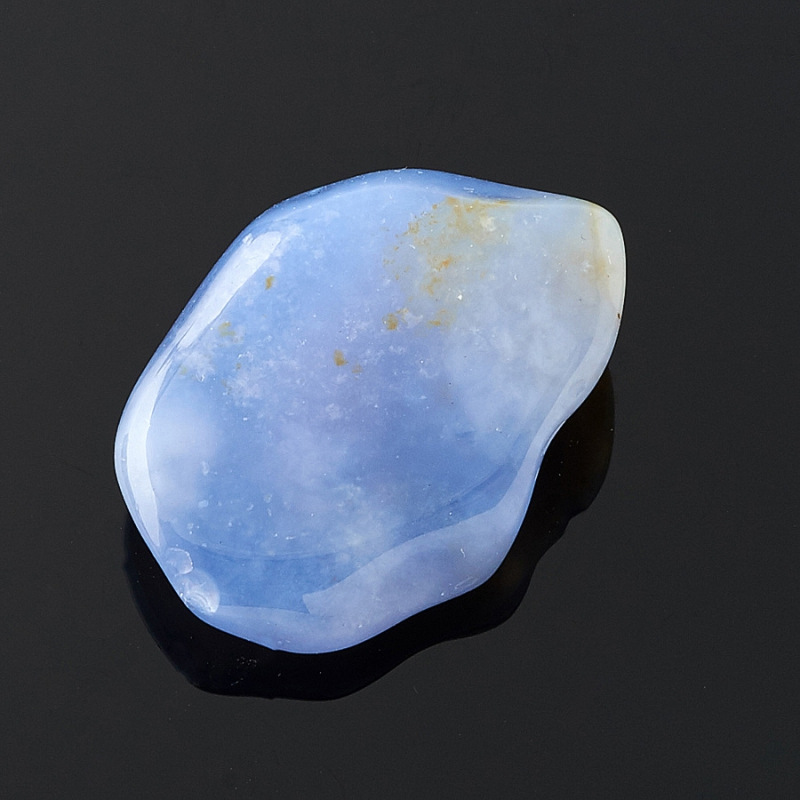 Халцедон голубой  (1-1,5 см) 1 шт