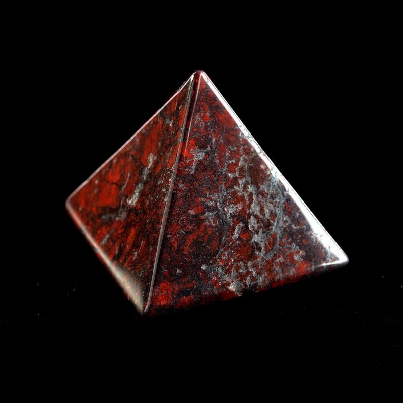 Пирамида яшма   4 см