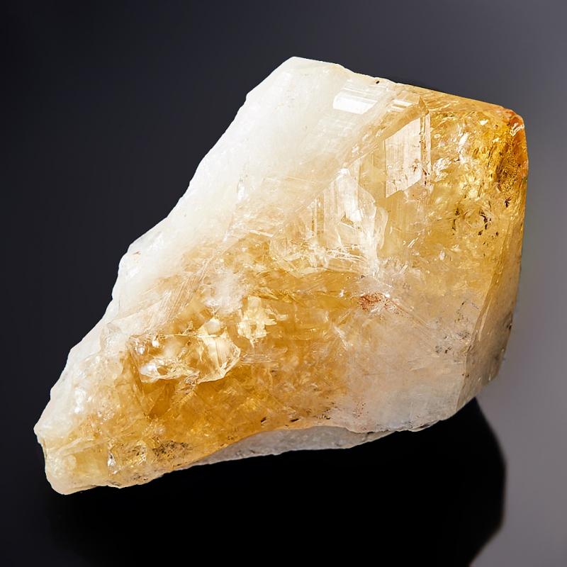 Кристалл цитрин   S