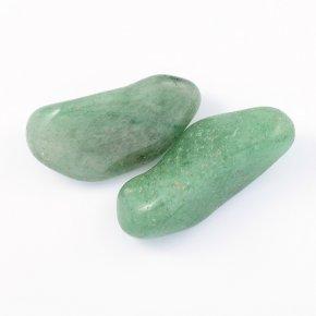 Авантюрин зеленый Зимбабве (4-4,5 см) 1 шт