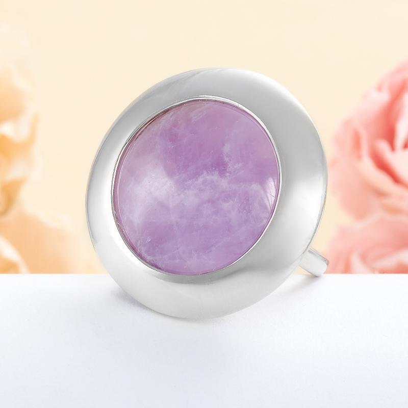Кольцо аметист  (серебро 925 пр.)  размер 17 кольцо аметист серебро 925 пр размер 19 5
