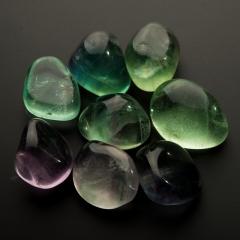 Галтовка Флюорит (1,5-2 см) 1 шт