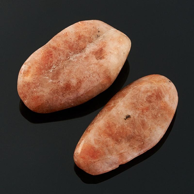 Солнечный камень  (3-4 см) 1 шт