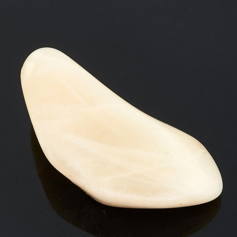Галтовка лунный камень Индия (2,5-3 см) 1 шт