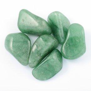 Авантюрин зеленый Зимбабве (3-4 см) 1 шт