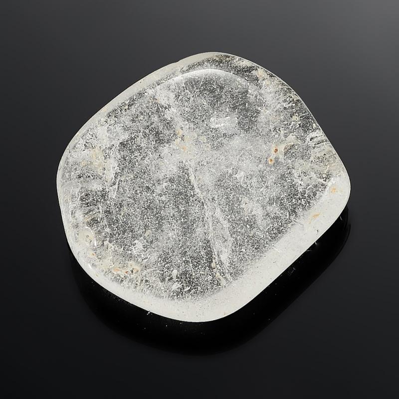 Галтовка Горный хрусталь Бразилия (1-1,5 см) 1 шт