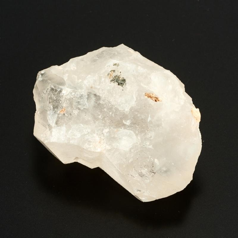 Кристалл (сросток) горный хрусталь  S 22х45х68 мм