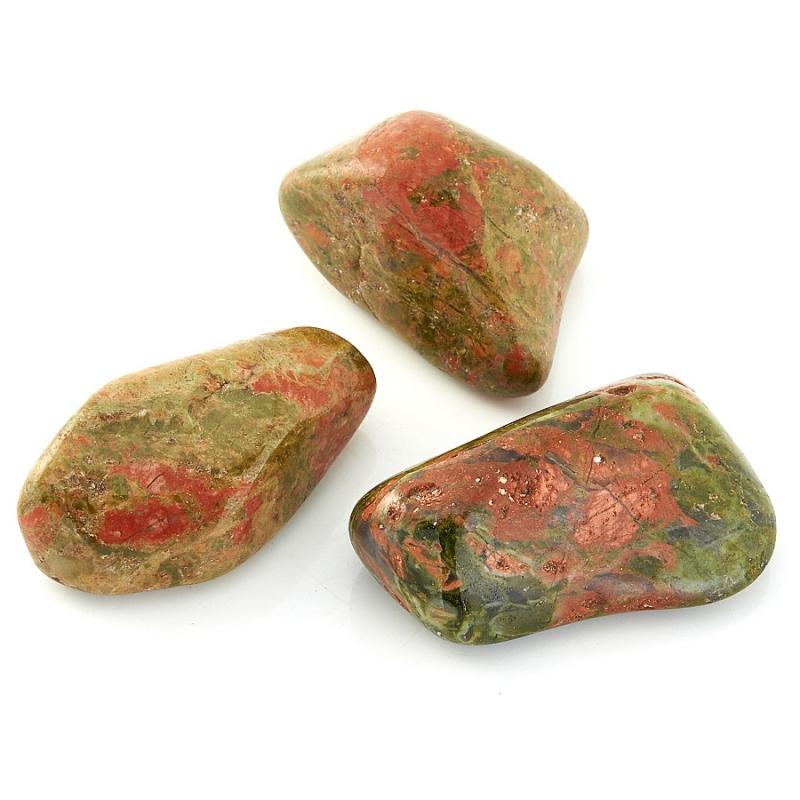 Унакит  (4-5 см) 1 шт