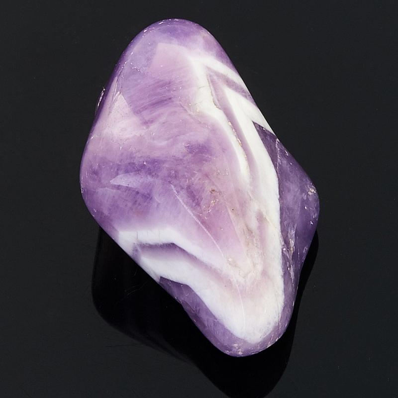 Галтовка аметист Намибия (2,5-3 см) 1 шт