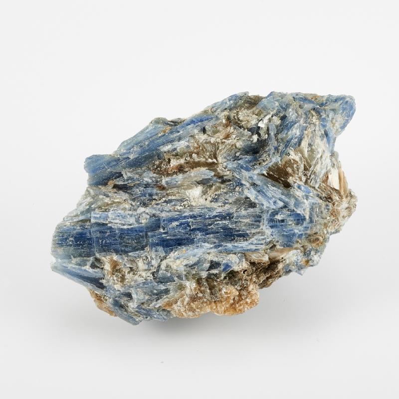 Образец кианит синий  S 50х50х75 мм