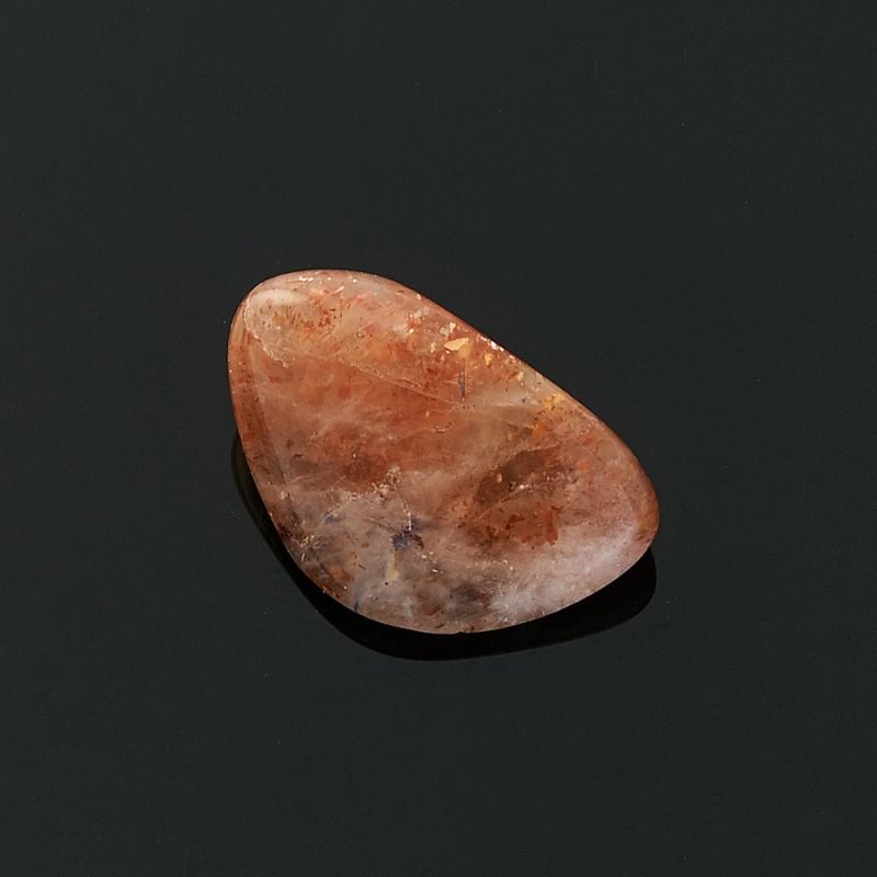 Галтовка Солнечный камень Индия (1-1,5 см) 1 шт