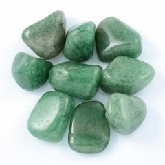 Галтовка авантюрин зеленый Зимбабве (2-2,5 см) (1 шт)