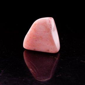 Опал розовый Перу (1-2 см) 1 шт