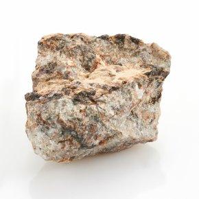 Образец ферсманит, микроклин, эгирин, пектолит Россия S