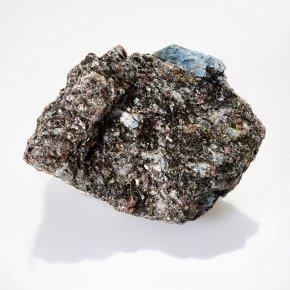 Образец кианит, кварц, слюда Россия S 22х42х55 мм