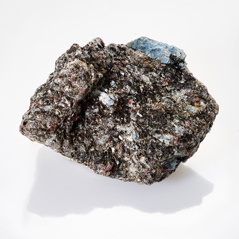 Образец кианит, кварц, слюда  S 22х42х55 мм