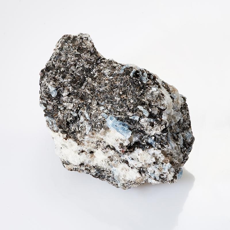 Образец кианит, кварц, слюда  S 24х43х67 мм