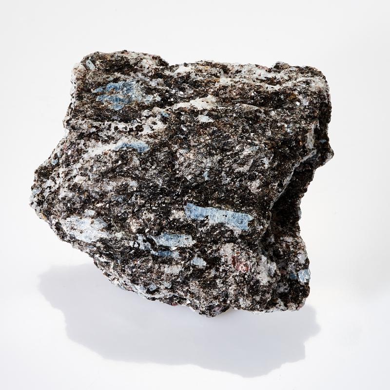 Образец кианит, кварц, слюда  S 20х50х60 мм
