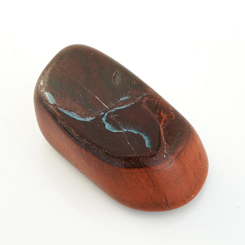 Галтовка Бычий глаз ЮАР (5-6 см) 1 шт