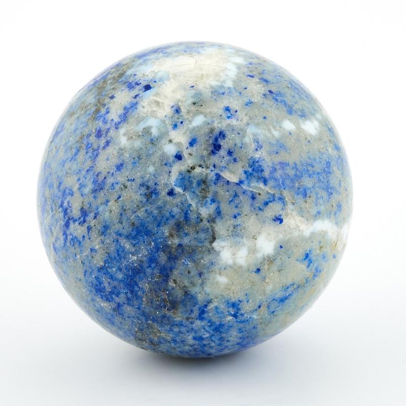 Шар лазурит  5 см от Mineralmarket