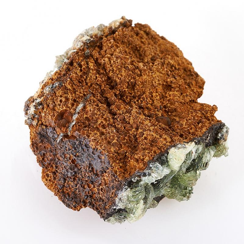 Кристалл в породе анапаит  XXS от Mineralmarket
