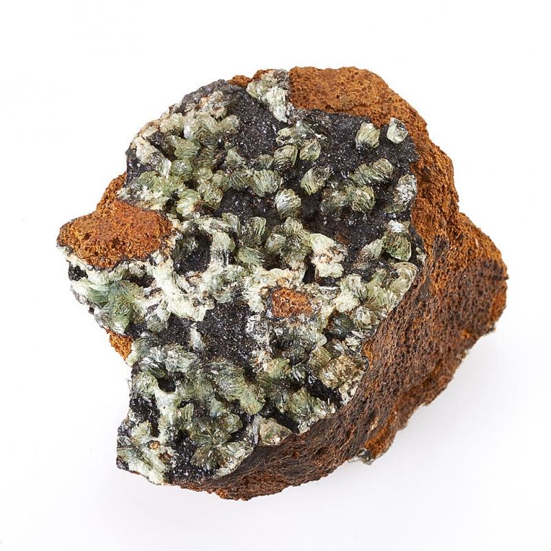 Кристалл в породе анапаит  S от Mineralmarket