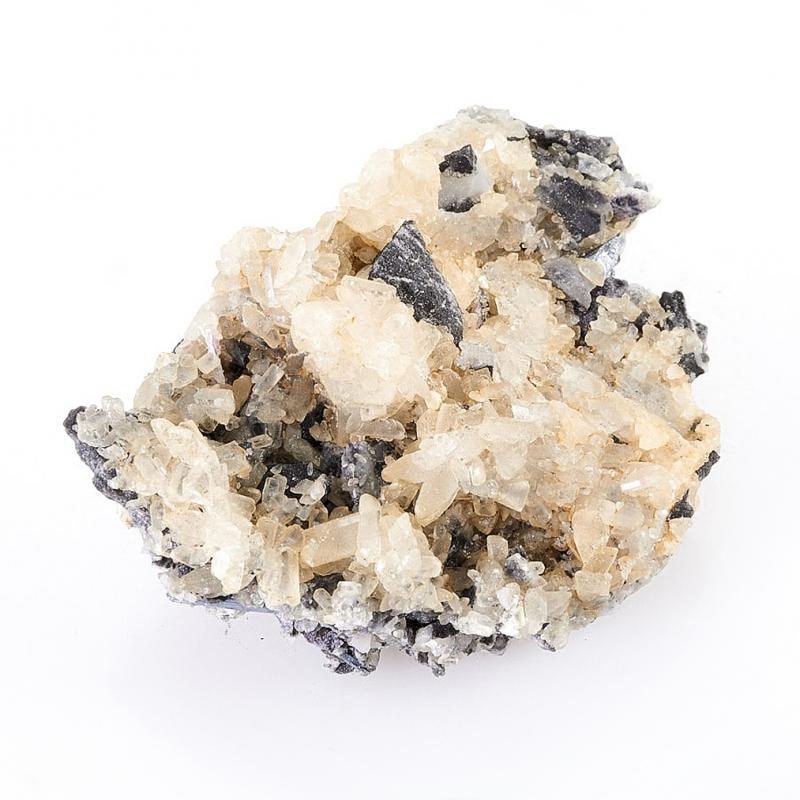 Кристалл в породе антимонит  S от Mineralmarket
