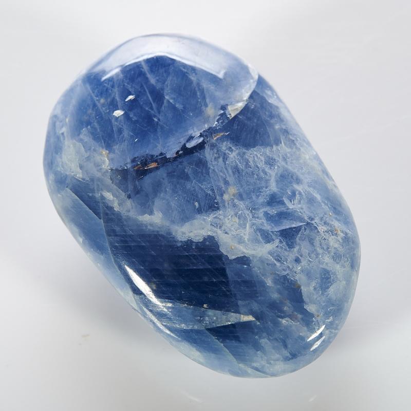 Голубой кальцит Бирма 6 см